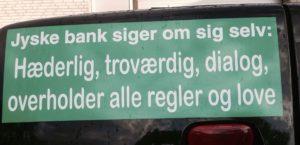 Hæderlig troværdig Superlån i jyske bank BRF kredit   Se mere på banknyt