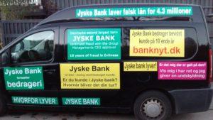 Bestyrelsen i jyske bank svigter deres ansvar